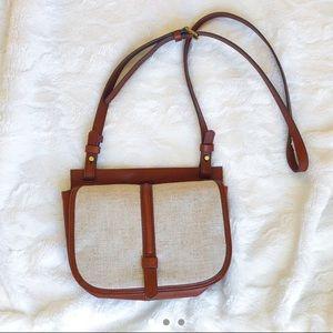 NWOT VINTAGE Fossil Crossbody/Shoulder Bag